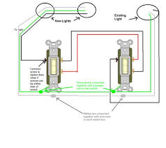 Electric Switch Wiring Diagrams Trinary Switch Wiring with Electric Fans