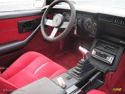 1989 White Chevrolet Camaro IROC-Z Coupe #32535269 Photo #8 ...