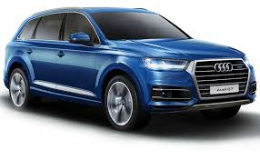 new car launches malaysiaAllNew Audi Q7 Launched in Malaysia Will Arrive in India Soon