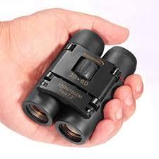 Aurosports 30x60 Folding Binoculars Telescope with ... - Amazon.com