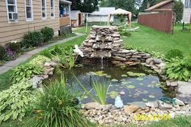 Save Koi Fish Ponds Designs picture ...