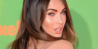 megan fox one of the most beautiful hollywood actresses 2016