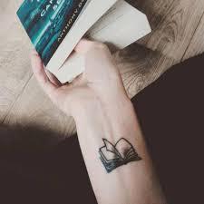 Tatuaggi Piccoli Femminili E Maschili Scegli Quello Più Adatto A Te