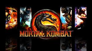 free mortal kombat wallpaper 24102