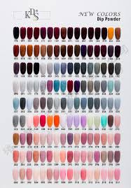 Sns Color Chart Nails Salon Professional Products 485 Colors Starter Kit Dipping Powder Buy Dipping Nails Sns Sns Nails Powder Sns Nails Product On Alibaba Com