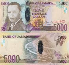 Jamaican Currency Chart Convert 20 Pounds To Jamaican Dollars Iridium Historical