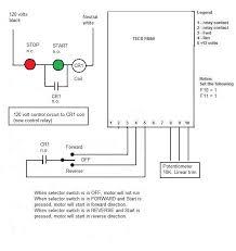 teco fm 50 w external control relay 6 pin relay wiring diagram at 120 Volt Relay Wiring Diagram