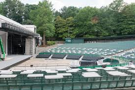 Chastain Park Amphitheater Seating Ipod 7th Generation Case
