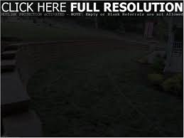 Small Picture Backyards Gorgeous Backyard Retaining Wall Designs Build
