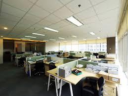 interior design in office. Sekar Bumi. / Interior Design In Office