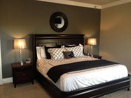 Target Bedroom Lamps Grey Accent Wall With Black And White Bedding Lamps Shades