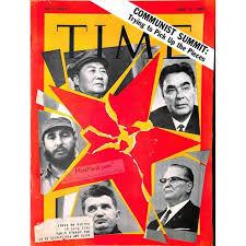 Time Magazine, June 13 1969