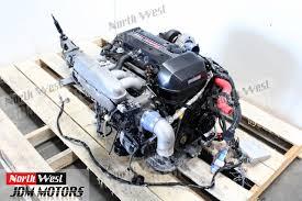 98-05 JDM TOYOTA/LEXUS IS200/RS200 BEAMS ENGINE 6SPD TRANS ALTEZZA ...