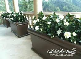 outdoor artificial plants stabilized silk plants flowers and trees make be leaves regarding outdoor artificial plants