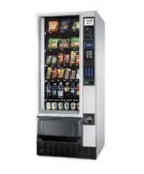 Drink And Snack Combo Vending Machine Amazing Combo Vending Machines LTT Vending