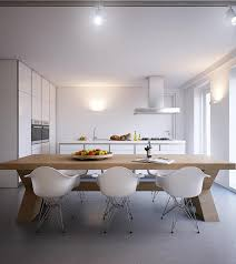 Contemporary white dining chairs White Leatherette White Modern Dining Chairs Interior Design Ideas For Inspirations 17 The Tasting Room White Modern Dining Chairs Thetastingroomnyccom
