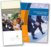 Brochure Samples Tri Fold Brochure Template And Flyer Templates For Design