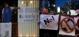 Image result for dia de la democracia bolivia