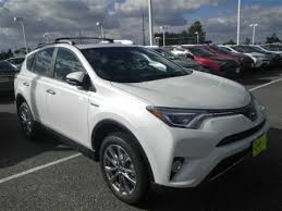 2018 toyota rav4 limited. contemporary toyota new 2018 toyota rav4 hybrid limited awd on toyota rav4 limited