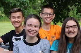 PISD students chosen for Duke talent program | Free | theparisnews.com