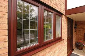 От чего зависит срок службы окон ПВХ окна с ламинацией под дерево