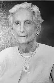 Bradley, Shirley 1919-2016   Obituaries   newspressnow.com