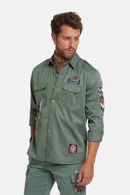 Ruta 40 | <b>Men's casual</b> and sporty <b>clothing</b> by La Martina