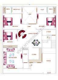 40 50 house plan