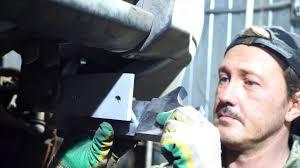 Изготовление <b>защиты переднего бампера</b> для внедорожников ...
