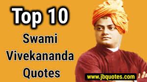 Vivekananda Quotes Best Top 48 Best Quotes Of Swami Vivekananda JbQuotes