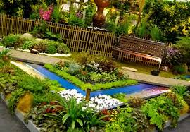 Scintillating Amazing Home Gardens Gallery Best Idea Home Design - Gardens  home