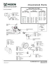 moen kitchen faucet removal faucet repair parts shower faucet handle chrome single handle single handle shower