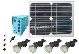 Super Bright Yard Lamp Solar Panel Garden Light 3 LED LightsSolar Led Lights For Homes