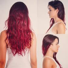 35 Radiant Bright Red Hair Color