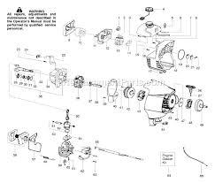 poulan ppb350 parts list and diagram ereplacementparts com