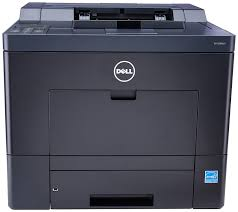 Amazon Com Dell C2660dn 27ppm 600dpi Color Laser Printer Electronics