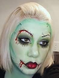 walking dead little zombie makeup photo 3 tutorial for walking