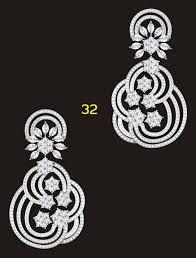 diamond dangle earrings earrings