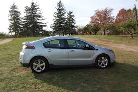 All Chevy 2011 chevrolet volt mpg : Review: 2011 Chevrolet Volt - The Truth About Cars