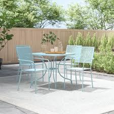 15 best outdoor dining sets under 500