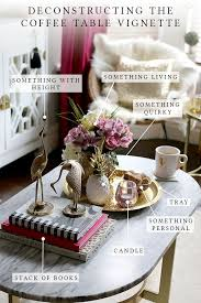7 best coffee table candle tray ideas