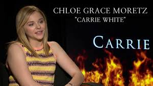 Carrie Interviews: Chloe Grace Moretz ...