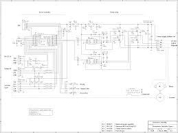 elm dc servomotor controller circuit diagram for smc3 a