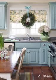 Design My Dream Kitchen Blue Gray Kitchen Cabinets Perfumevillageus
