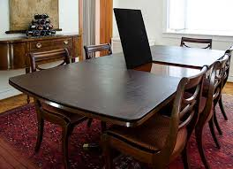 perfect concept dining room table pads magnetic
