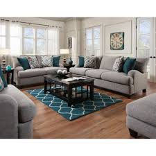 gray furniture set. Perfect Set Rosalie Configurable Living Room Set Throughout Gray Furniture O