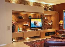 Small Picture DAGR Design Custom Media WallEntertainment Center