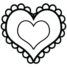 hearts coloring page color pages of hearts valentines hearts coloring pages stunning design coloring page of hearts coloring