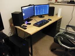 Best Desk Ever Best Computer Desk What Are Your Recommendations Buildapc  Beauteous Decorating Inspiration