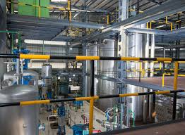 Groundnut Oil Processing Plant | Groundnut Oil Refining Machine